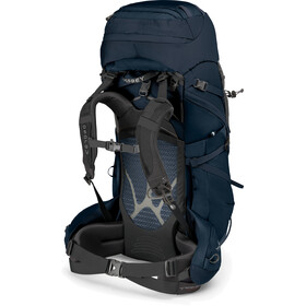 Osprey Xenith 75 Sac à dos Homme, discovery blue